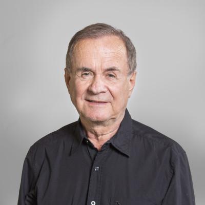 Otto Zimmermann