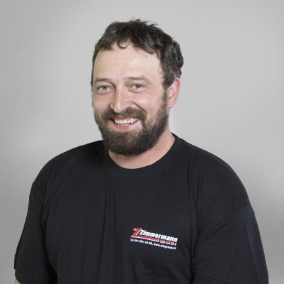 Michael Niederberger