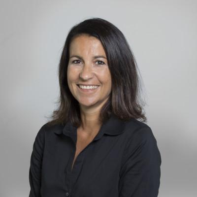 Angelika Eicher