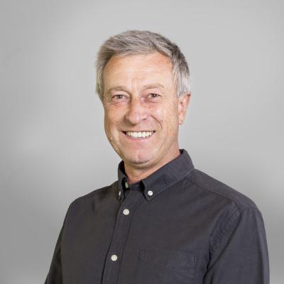 Hans Bucher