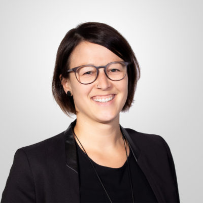 Daniela Barmettler