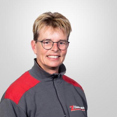 Karin Leu
