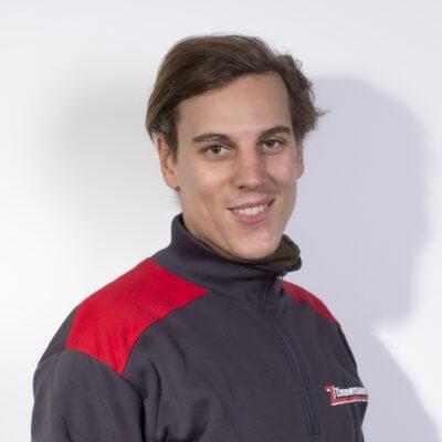 Tino Mozzatti