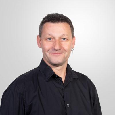 Joe Würsch