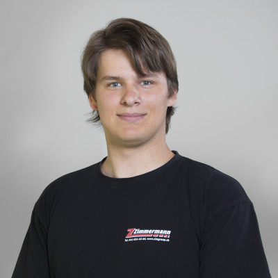 Bastian Hofstetter